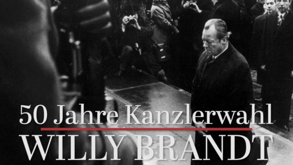 Audio Video Bundeskanzler Willy Brandt Stiftung