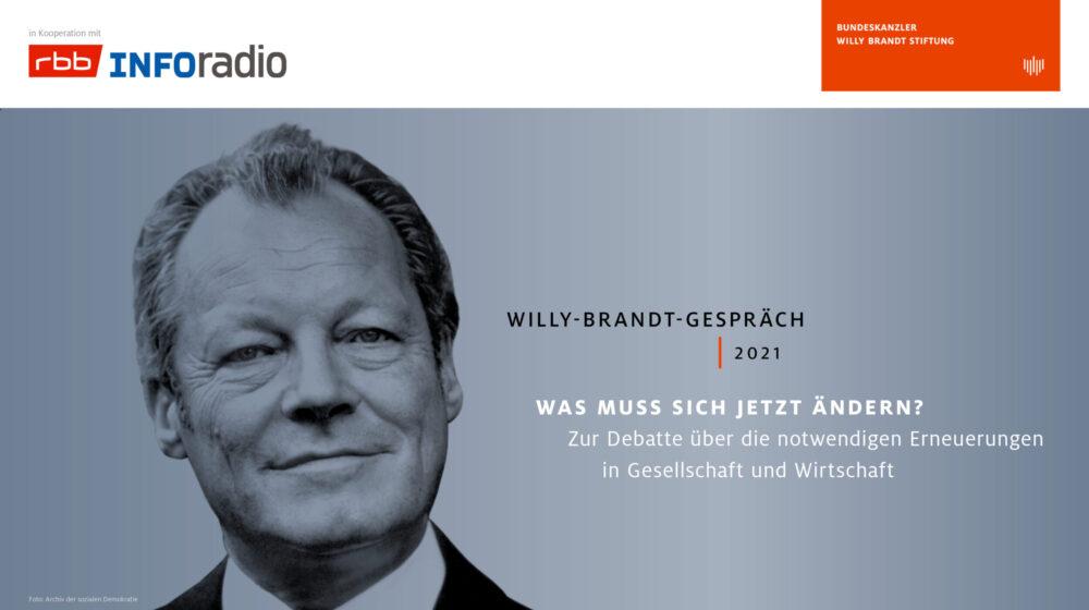 Willy-Brandt-Gespräch 2021_28.9.2021