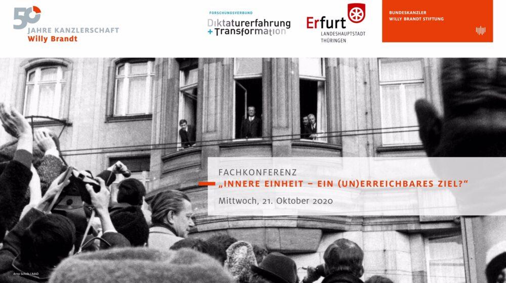 Erfurt 2020_Key Visual