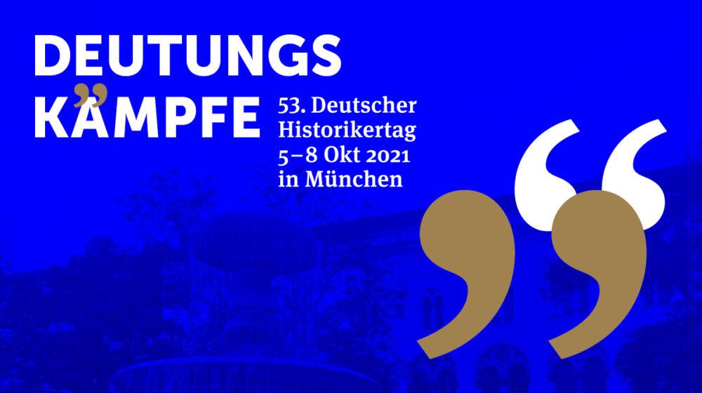 53. Deutscher Historikertag