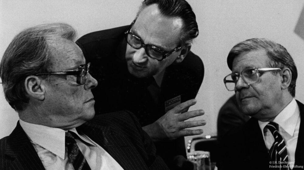 Stimmen Zu Willy Brandt Bundeskanzler Willy Brandt Stiftung