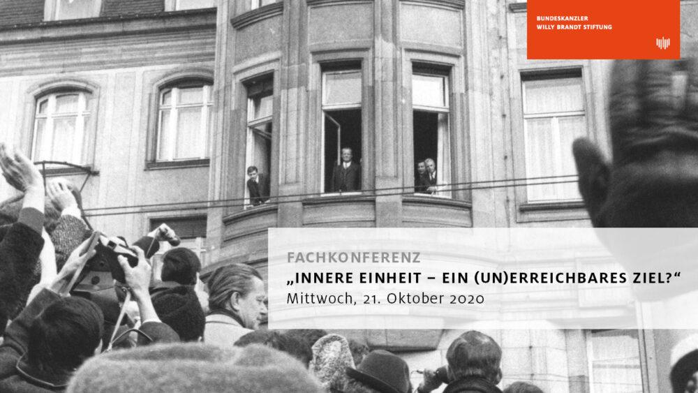 Fachkonferenz Innere Einheit