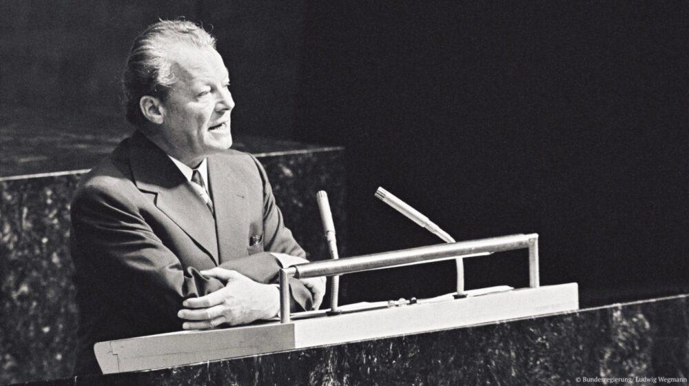 Quotes Bundeskanzler Willy Brandt Stiftung