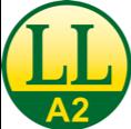 Logo Zertifikat Leichte Sprache